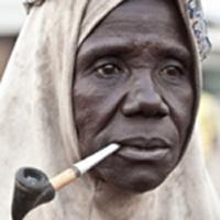 Ethiopia, Nuer Woman, EastAfricaTourOperator.net