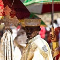 Timkat in Addis