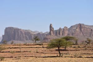Ethiopia, Gheralta Mountain, EastAfricaTourOperator.net