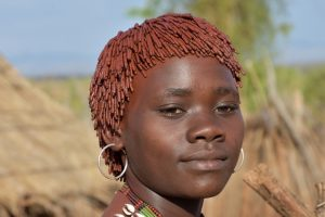 Ethiopia, Hammer Tribe EastAfricaTourOperator.net