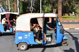 Ethiopia, Tuktuk, (Bajaje in Ethiopia), EastAfricaTourOperator.net