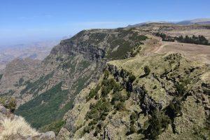 Ethiopia, Partial views of SMNNP, EastAfricaTourOperator.net