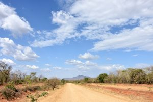 Ethiopia, Landscape in Omo valley, EastAfricaTourOperator.net